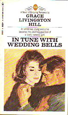 In Tune With Wedding Bells (#13)