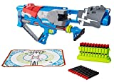 BOOMco. Rapid Madness Blaster, Blue Edition [Amazon Exclusive]