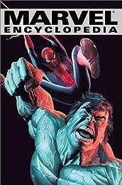 Marvel Encyclopedia Volume 1 HC (Marvel Encyclopedia)