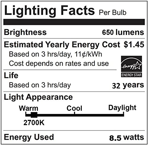 LED-Recessed-Lighting-Retrofit-Replace-your-6-Inch-Cans-Lights-with-LED-Downlights-14-Watt-820-Lumens-Replaces-75W-Bulbs-Best-Value-for-ENERGY-STAR-LED-Downlight-on-Amazon-UL-Listed
