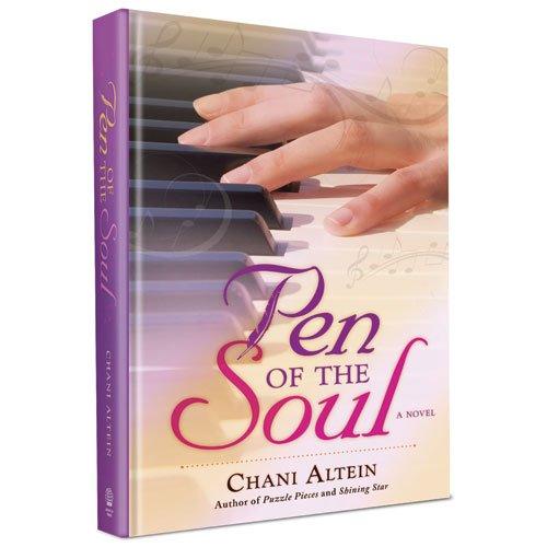 Pen of the Soul pdf epub