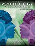 Psychology : The Science of Mind and Behavior, Donderi, Don C., 0757525237