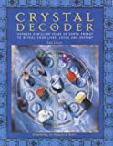 Crystal Decoder, Sue Lilly, 1931412847