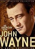 WAYNE;JOHN AN AMERICAN ICON COLLECTION