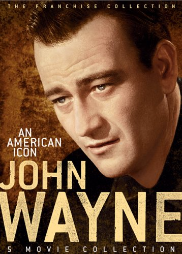 John Wayne   An American Icon  Seven Sinners   The Shepherd Of The Hills   Pittsburgh   The Conqueror   Jet Pilot