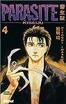 Parasite Kiseiju, tome 4 par Iwaaki