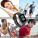 GBD Smart Watch Valentines Gifts for Women Men Him