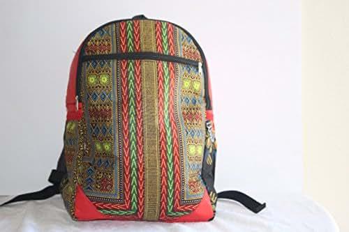Amazon.com: Nova AfriquX African BackPack Printed Custom ...