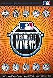 Major League Baseball Memorable Moments - The 30 Most Memorable Moments in Baseball History