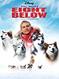 DVD : Eight Below