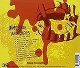 Lemonade for Vampires