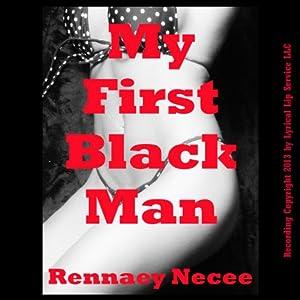 My First Black Man Audiobook