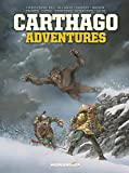 img - for Carthago Adventures book / textbook / text book