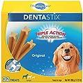 Pedigree Dentastix Original Large Treats Dogs, 32 Treats