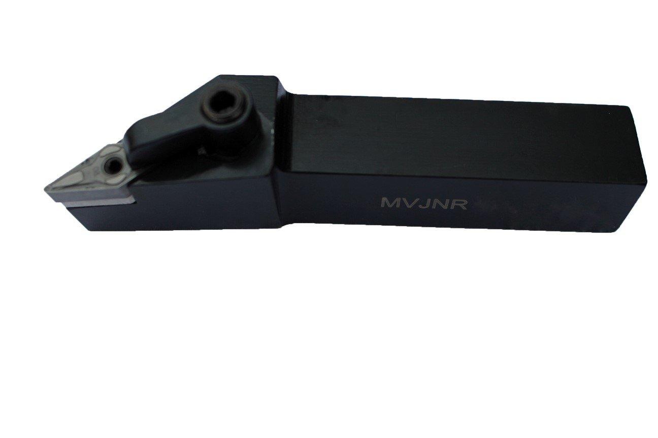 HHIP 2014-1163 Style MVJNR 16-3D Turning & Profiling Tool Holder