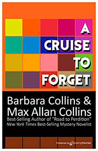 book cover of A Cruise to Forget