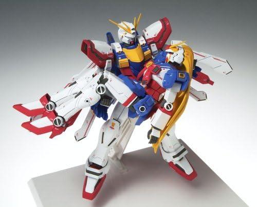 B000EPF7HW GUNDAM FIX FIGURATION : #0029 God Gundam & Nobel Gundam 51HMP43N3YL