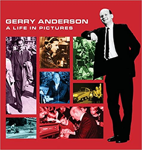 Descargar Por Torrent Sin Registrarse Gerry Anderson: A Life In Pictures Libro Patria PDF