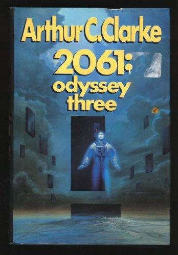 2061: Odyssey Three, Clarke, Arthur C.