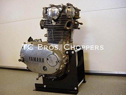 TC Bros. Yamaha XS650 Engine Stand