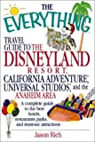 Everything Gd.To Disneyland Ca (Everything Series)