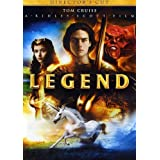 LEGEND DIRECTORS CUT DVD