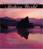 A Lab Manual for Biology in the Modern World, N Carolina St U (Biology), 0757520138