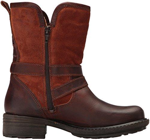 Co Co Snow Gaucho Rust Boot Kvinners Gaucho Bos suede Rust Boot Snø Semsket Women's Sahara Bos Sahara XEUwq0