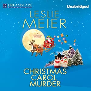 Christmas Carol Murder Audiobook