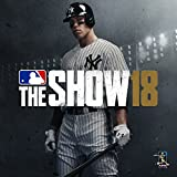 MLB The Show 18 - PS4 [Digital Code]