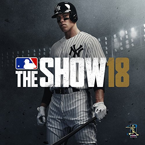 MLB The Show 18 - PS4 [Digital Code] by Scea WWS
