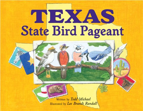 Read Online Texas State Bird Pageant pdf