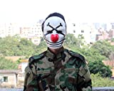 Outgeek Tactical Airsoft Masks Full Face Cosplay