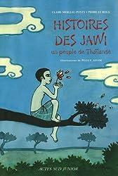 Histoires des Jawi : Un peuple de Thaïlande