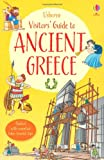 A Visitor's Guide to Ancient Greece (Usborne Visitor Guides)