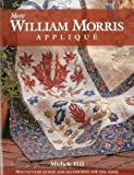 More William Morris Applique, Michele Hill, 1607055783