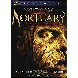 Mortuary by Echo Bridge Home Entertainment