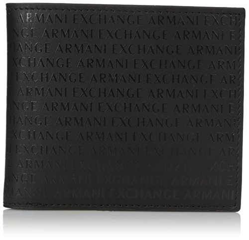 Exchange Leather Wallet - 4