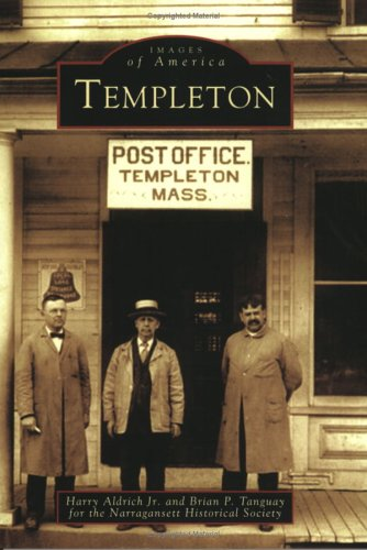 Templeton (MA) (Images of America)