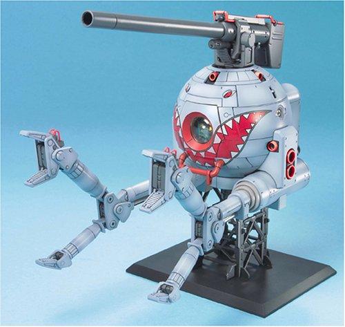 Gundam Ball Igloo Version Mg Model Kit