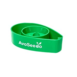 AvoSeedo Bowl Grow Your Own Avocado Tree