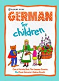 German for Children, Catherine Bruzzone, 084429280X