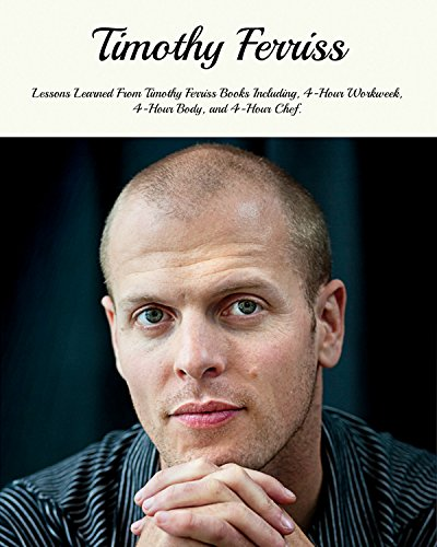 Timothy Ferriss 4 Hour Body Ebook