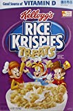 Rice Krispies Treat Cereal, 11.6 oz (Pack of 3)