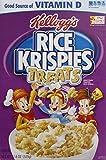 Rice Krispies Treat Cereal, 11.6 oz (Pack of 3)