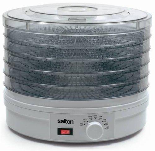 Salton DH1000A Food Dehydrator