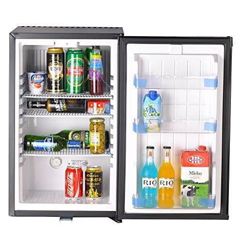 12v compact refrigerator - 1