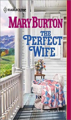 book cover of The Perfect Wife