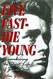 Live Fast, John Gilmore, 1560251468