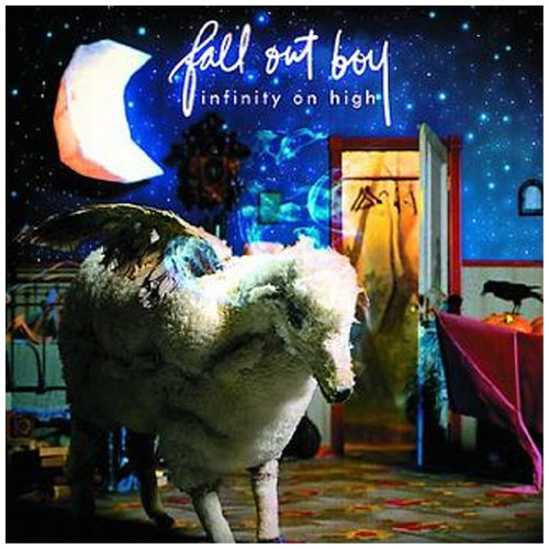 CD : Fall Out Boy - Infinity on High